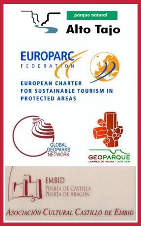 Logotipos Casona Parador Santa Rita